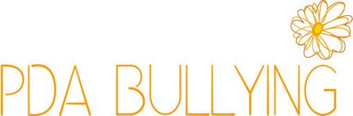 PDA Bullying logo